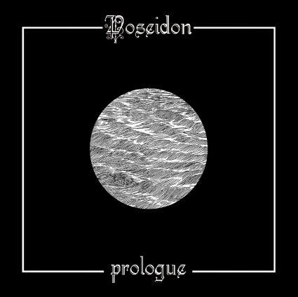 Image of Poseidon - Prologue CD