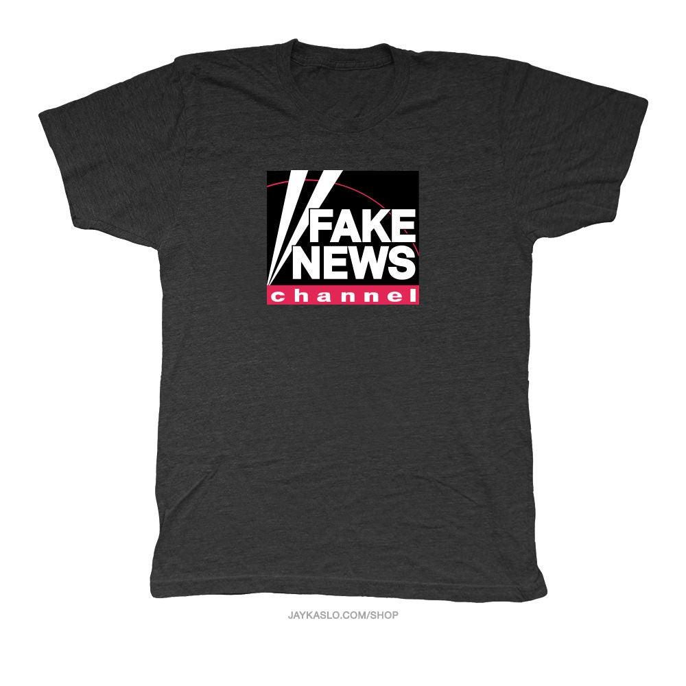 Image of FAKE NEWS