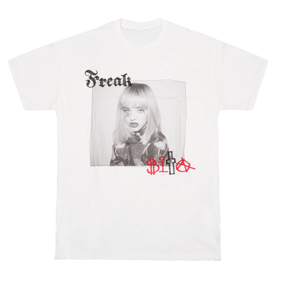 Image of Freak Sita Unisex Tshirt