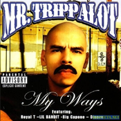 Image of Mr. Trippalot – My Ways