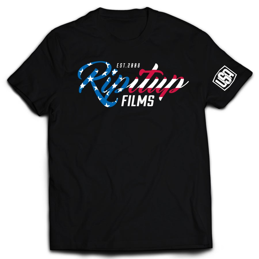 Image of Team USA Tee - Unisex