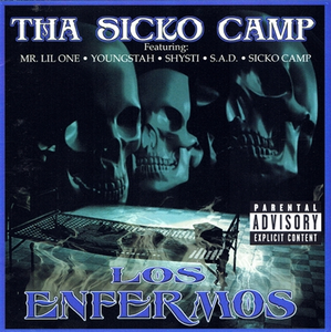 Image of The Sicko Camp – Los Enfermos