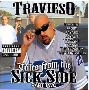 Image of Travieso – Tales from the Sick Side Part 2