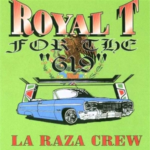 Image of Royal T – For the 619
