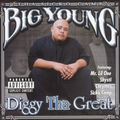 Image of Big Young– Diggy Tha Great