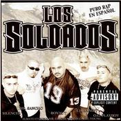 Image of Los Soldados (Puro Rap En Español)