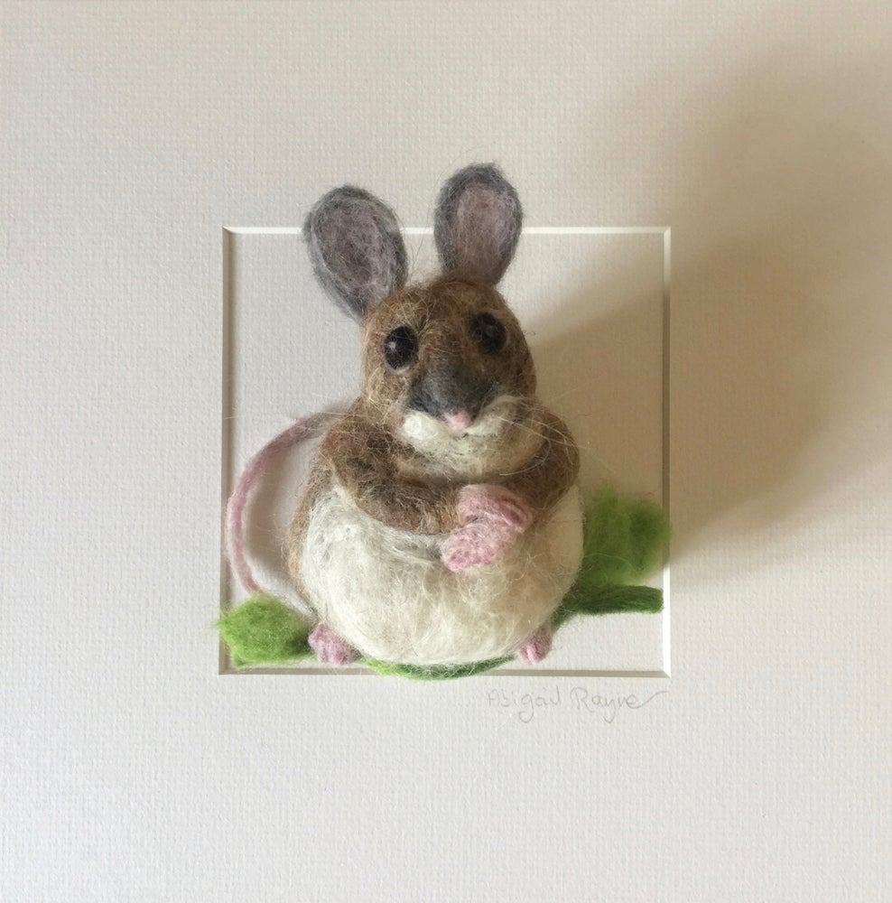 Image of Mrs Mouse