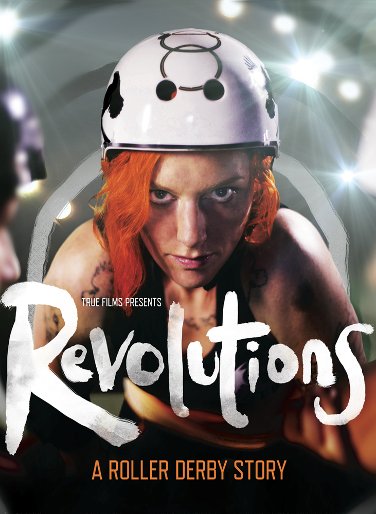 Image of Revolutions DVD