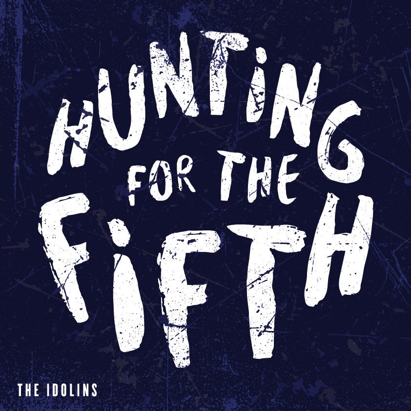 Image of Hunting for the Fifth [2017]