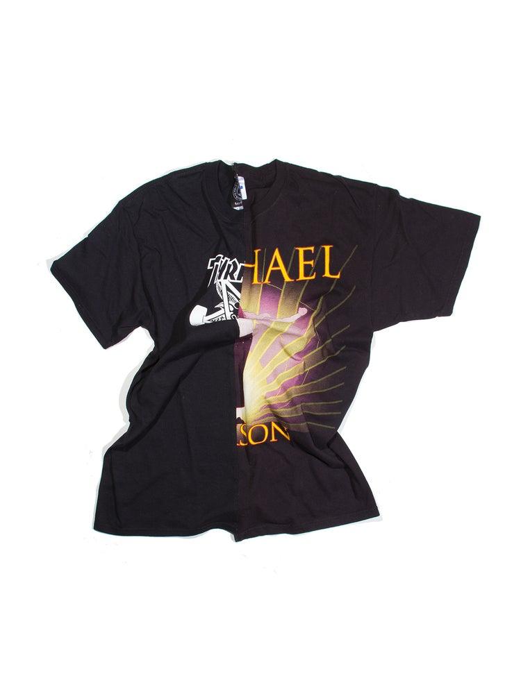 Image of T-shirt Vintage Fan Band 2