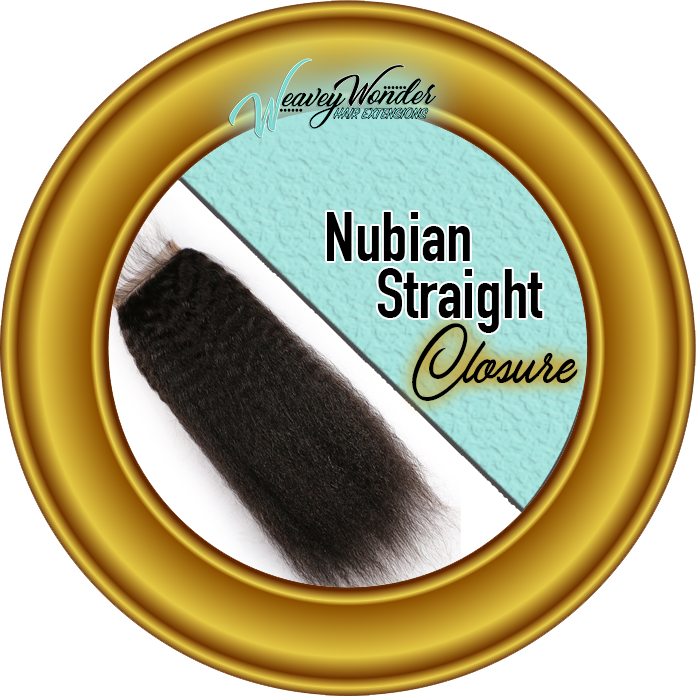 Image of Nubian Straight Closure