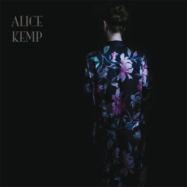 Image of ALICE KEMP - 7""