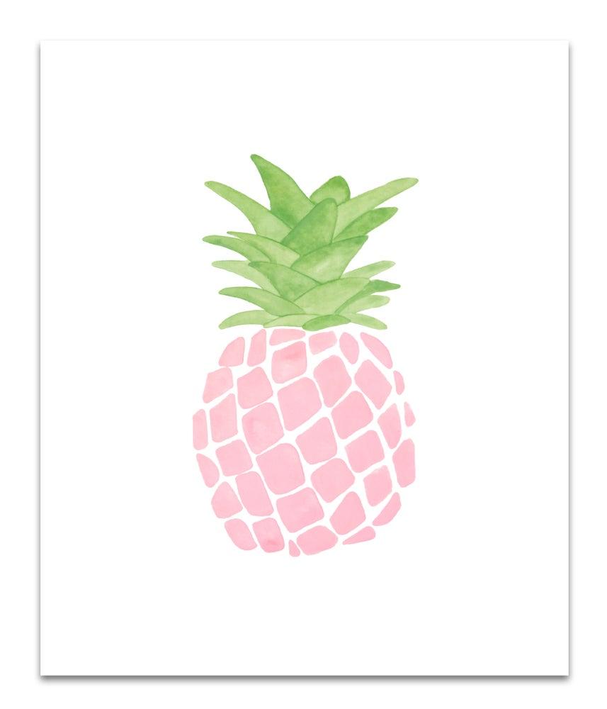 Image of Blush Pineapple