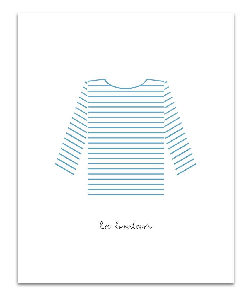 Image of Le Breton
