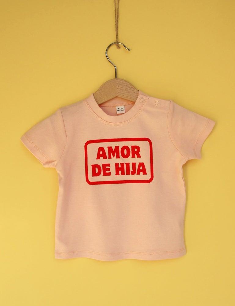 Image of Amor de Hija