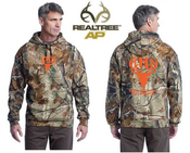 Image of HUNTAHOLICS CAMO HOODIES