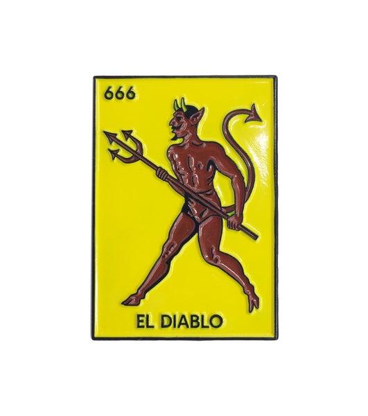 Image of El Diablo