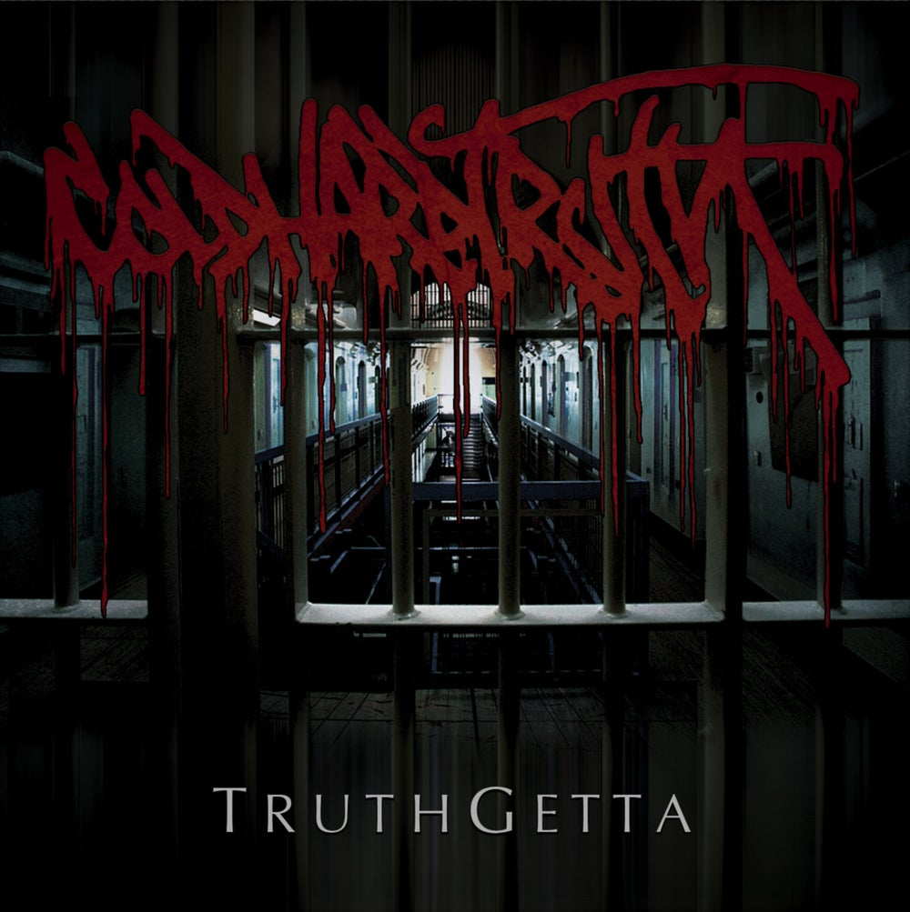 Image of Cold Hard Truth - Truthgetta CD