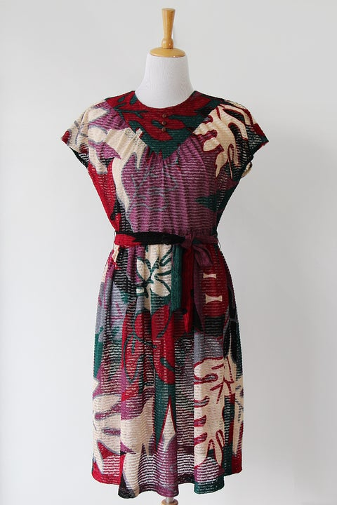 Image of Fern Gully Dress