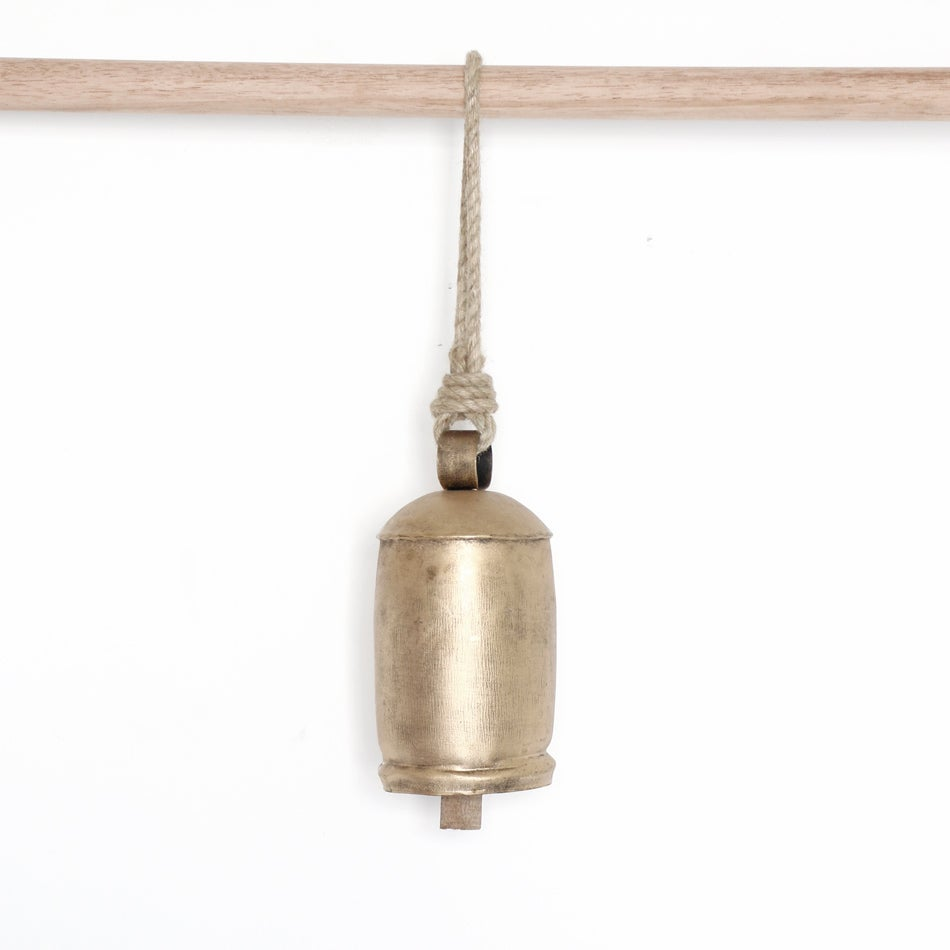 Image of Brass Cow Bell