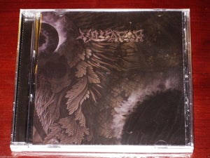 Image of VASSAFOR - Elegy of the Archeonaut CD (early material compilation)