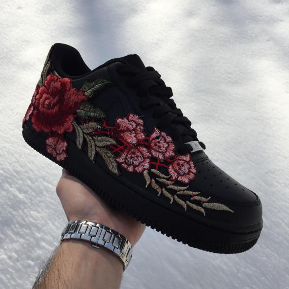 Image of Dark Rose
