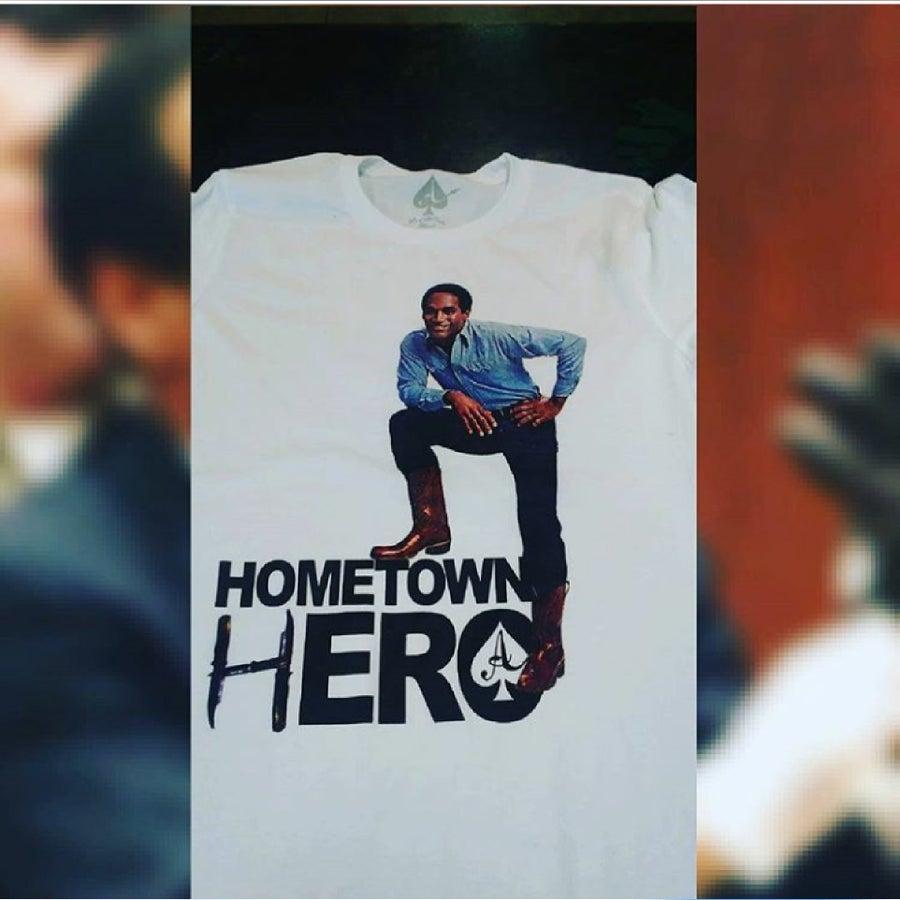 Image of Hometown Hero