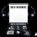 "Image of BRAINBOMBS ""Brainbombs"" 2LP w download"