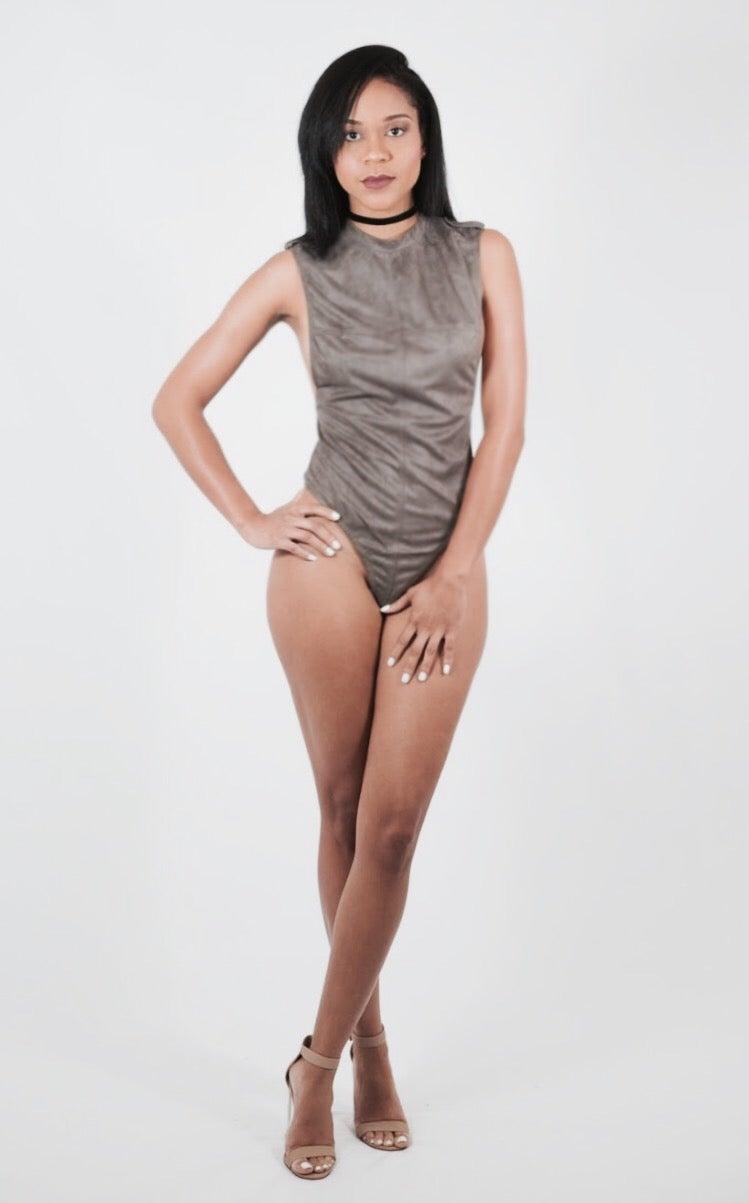 Image of United Sideout Bodysuit