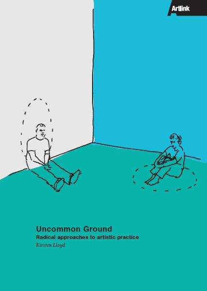 Image of Uncommon Ground