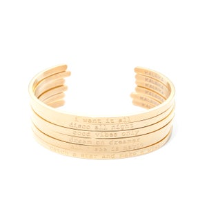 Image of FEEL GOOD<br>CUFFS