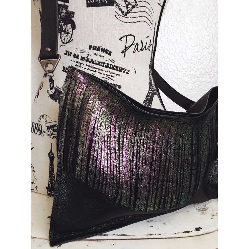 Image of Oversized Mermaid crossbody