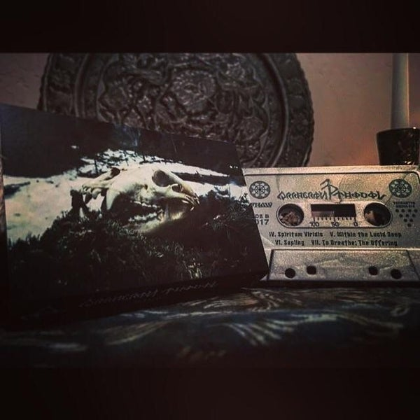 Image of Arkheron Thodol - Thaw - Cassette