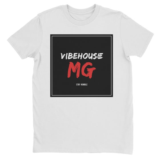 Image of VIBEHOUSE MG / KIDD YOUNG TEE