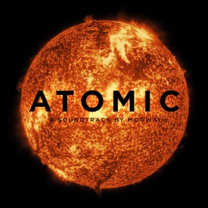 Image of MOGWAI atomic 2xLP