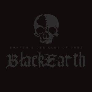 Image of BOHREN & DER CLUB OF GORE black earth 2xLP