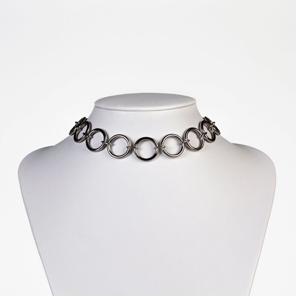 Image of OPHELIA | O-Ring Choker