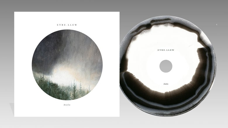 Image of 'Atelo' CD (Deluxe Edition)