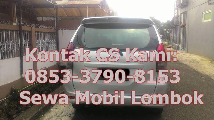 Image of Tempat Sewa Transport Murah di Lombok