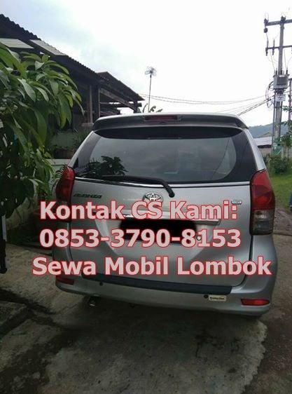 Image of Sewa Mobil Di Lombok Untuk Trasport