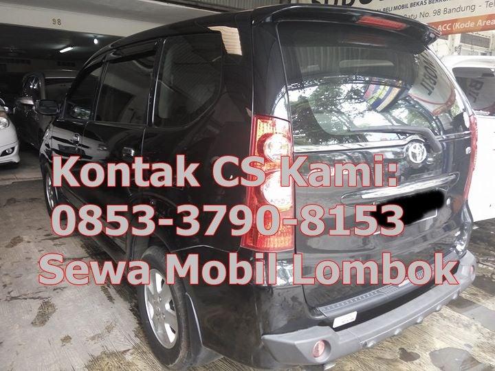 Image of Sewa Mobil Murah Di Lombok Untuk Transport