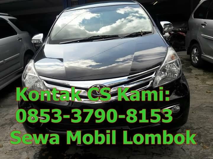 Image of Layanan Sewa Dan Rental Mobil No 1 Di Lombok