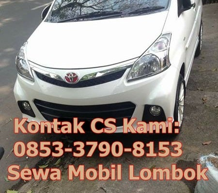 Image of Jasa Transport Antar Jemput Bandara Di Lombok