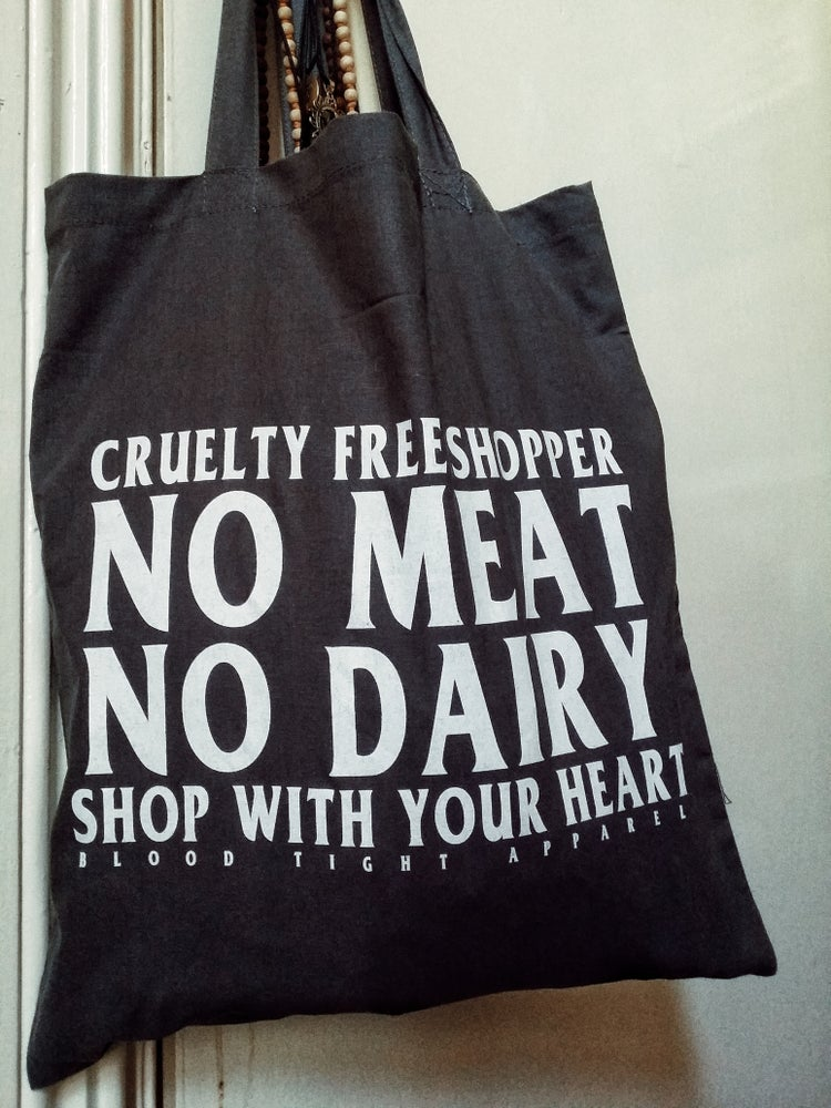 Image of CRUELTY FREE SHOPPER