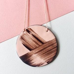 Image of Brush in blush pink