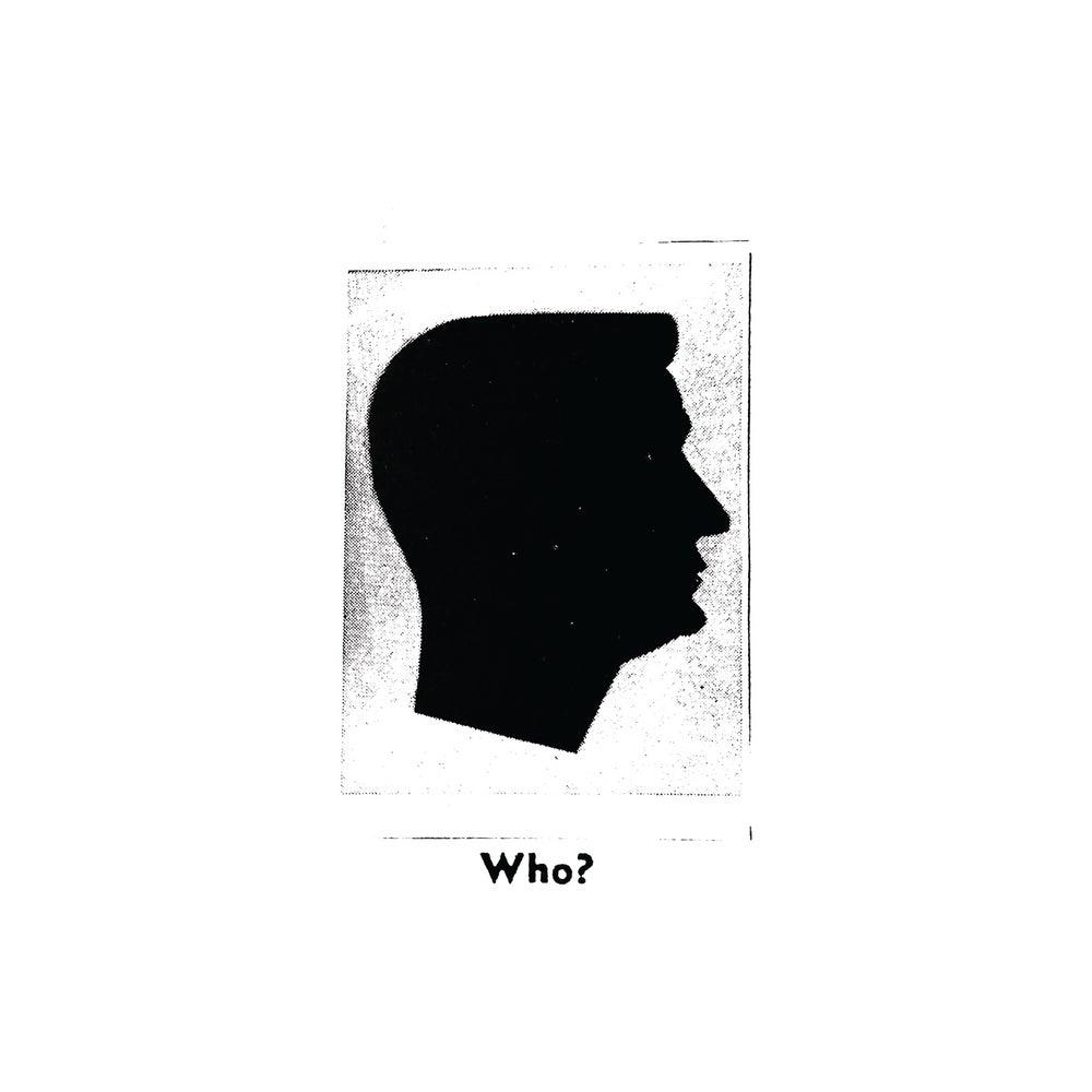 """Image of """"No"""" LP"""