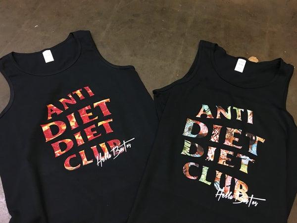 Image of DIET DIET DONUT Tanktop