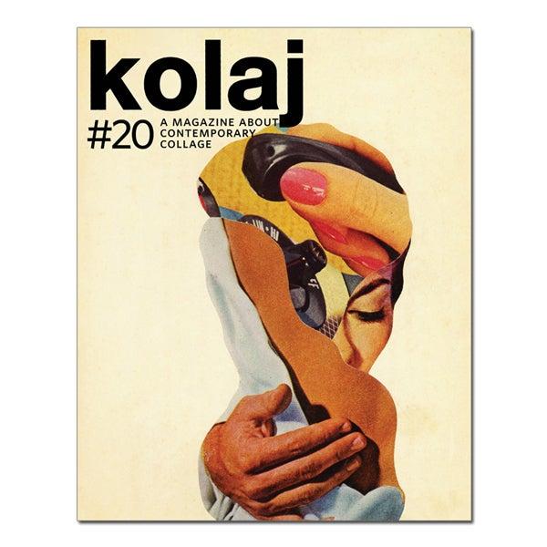 Image of Kolaj #20