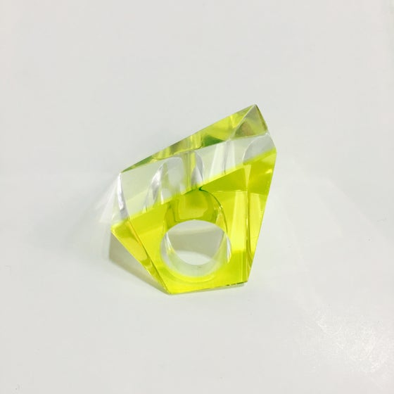 Image of Rok Ring Fluro