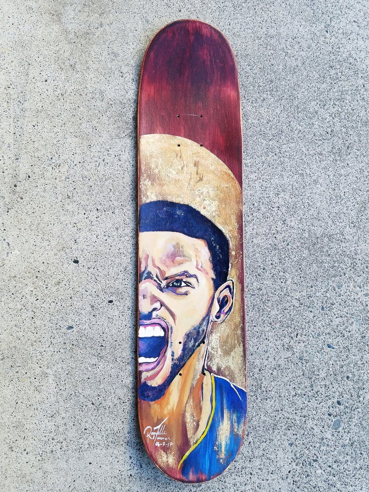 Image of Full Squad Skateboard Decks